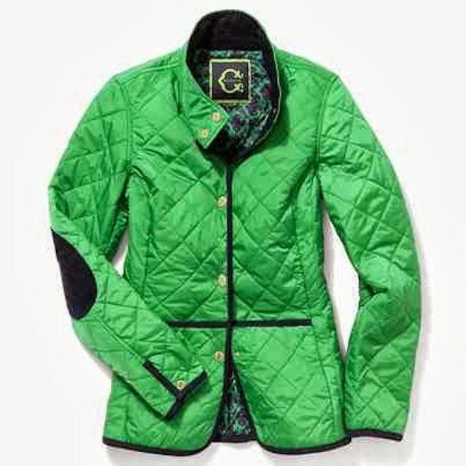 fall finds: quilted jackets under $200 - Hosting & ToastingHosting ... : quilted fall jacket - Adamdwight.com