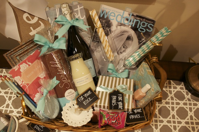 Wedding gift hamper ideas image collections wedding decoration ideas how to engagement gift basket hosting toastinghosting toasting img7744 therapyboxfo negle Choice Image