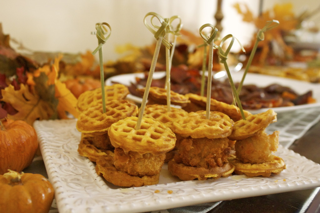 Fall Inspired Brunch Party Hosting Amp Toastinghosting Amp Toasting