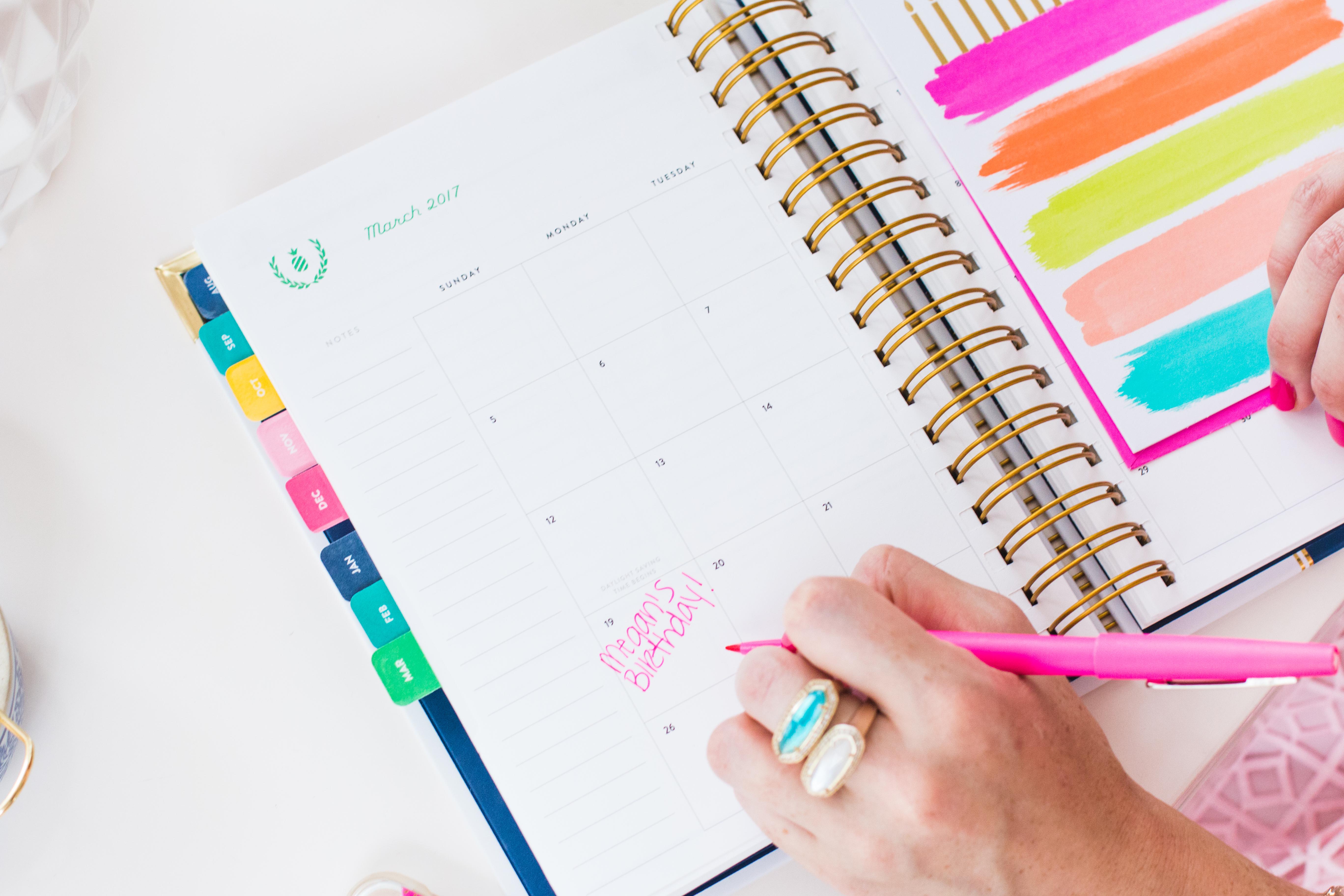 simplified-planner