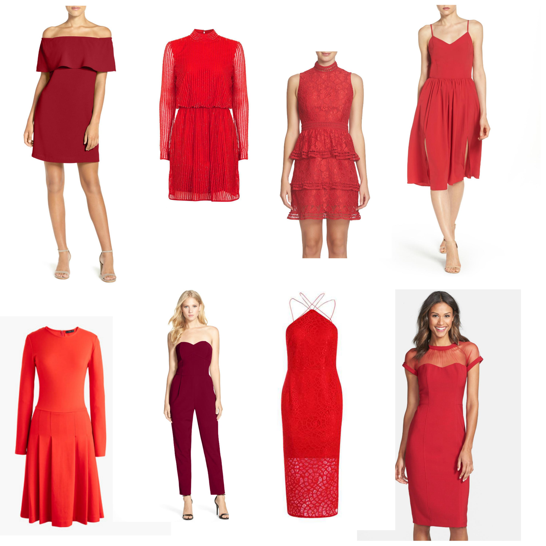 red1dress