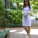 The Shower Dress + Hanes Giveaway